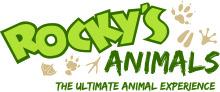 Rocky's Animals